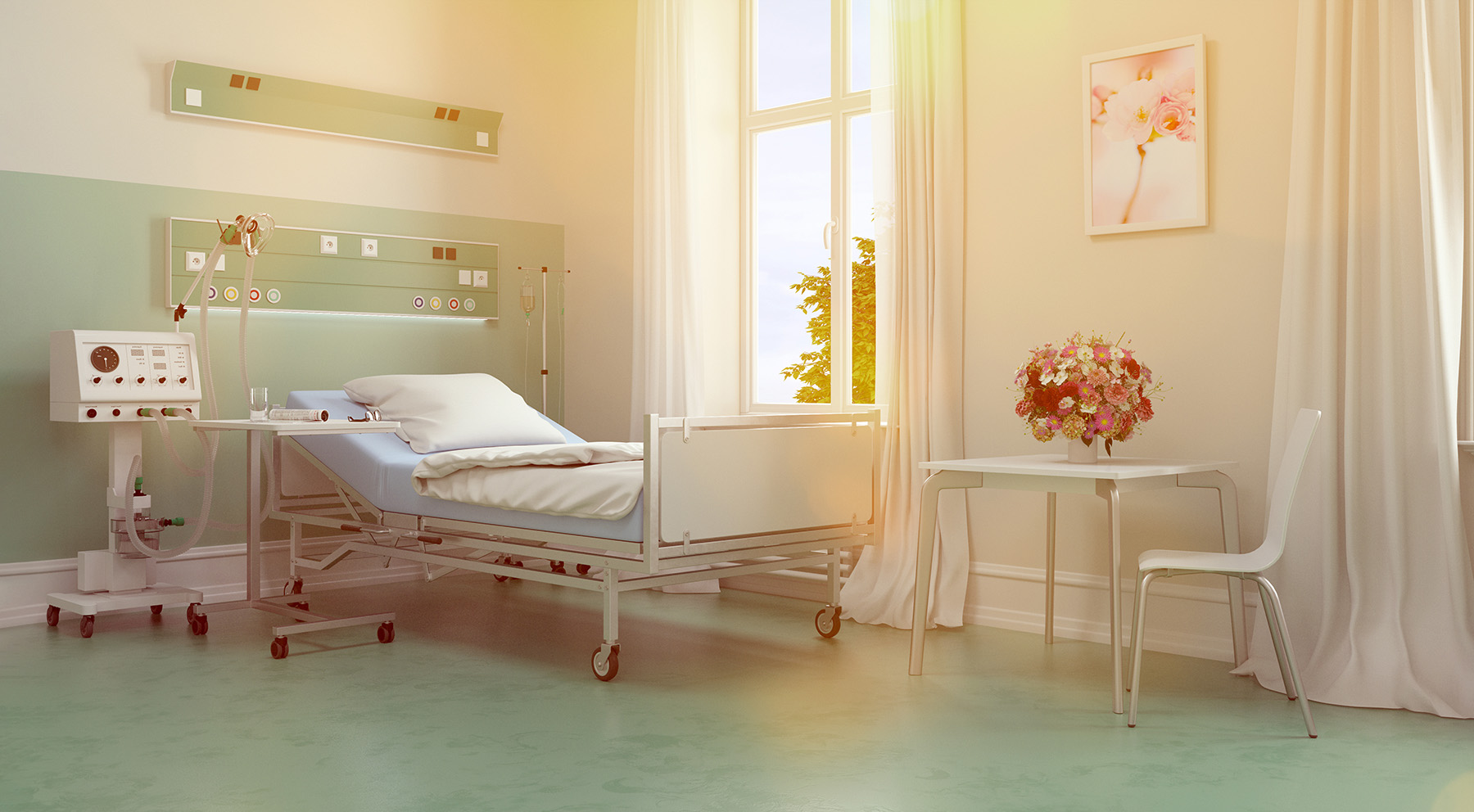 笑Lifeが提供するのは健康経営を実現する 「保健室」