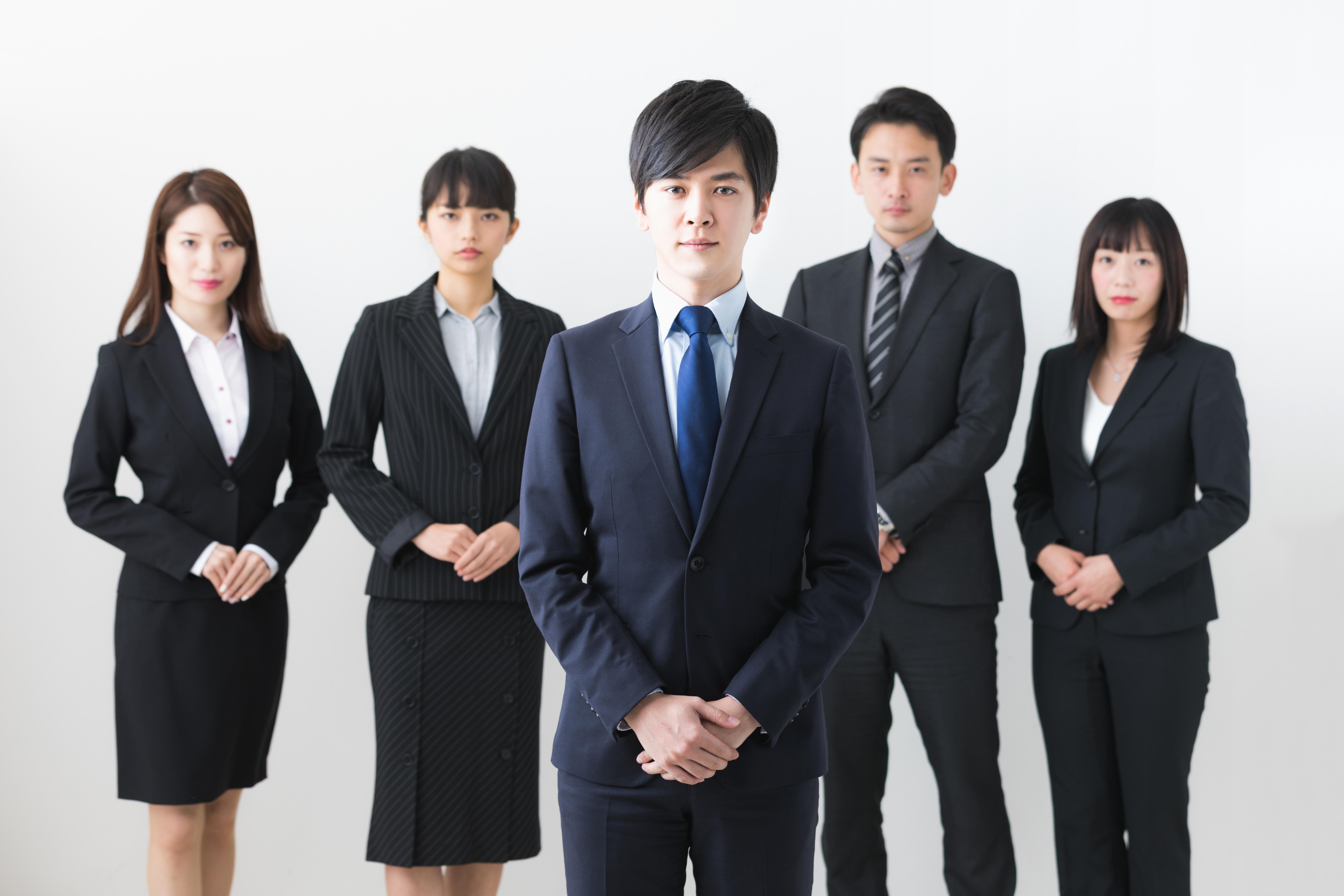 オススメしたい理由4 個人経営や少人数の会社でも実施可能。