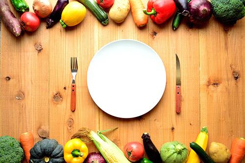保健室では「食性」という考え方を導入