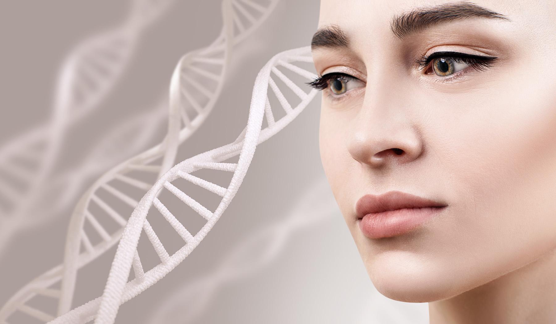 遺伝子とは?